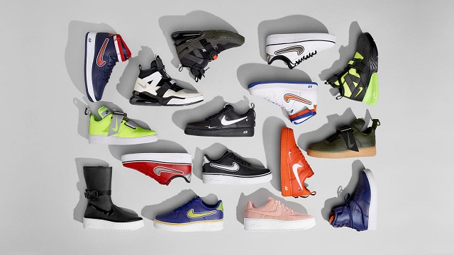 HISTORY OF SNEAKERS AND SNEAKER COLLECTING