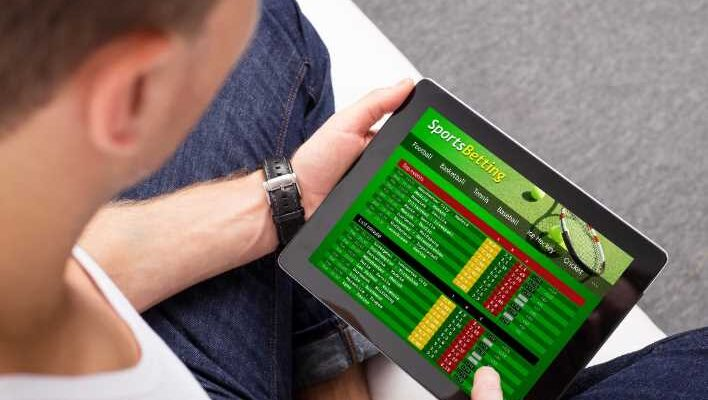 How to Get Into Sports Betting