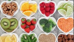Importance of vitamins and minerals for a healthy living