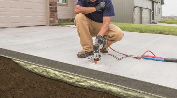 Why Concrete Lifting Is Important