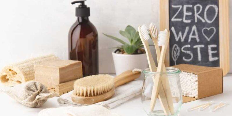 4 Steps To Create A Zero-Waste Home