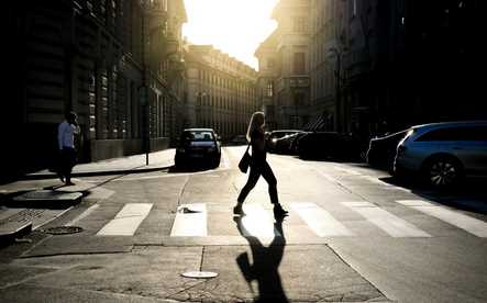 5 Common Causes for Pedestrian Accidents