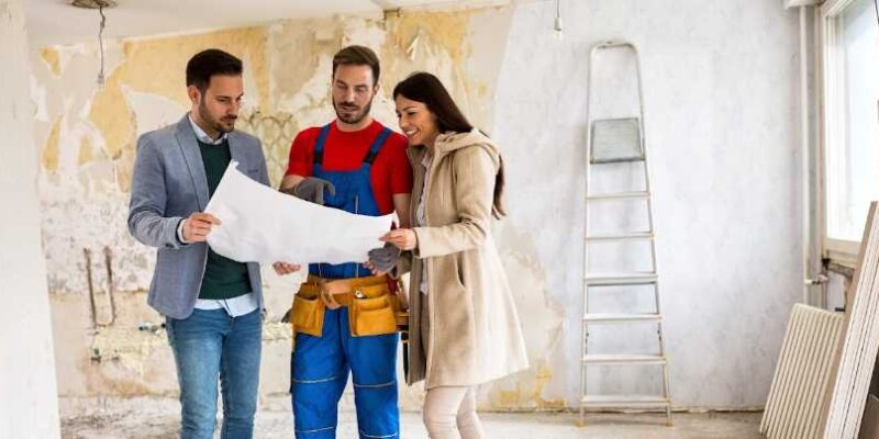 6 Things To Do After Completing A Home Renovation Project