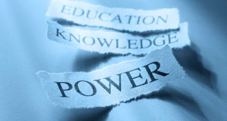 Bring Positivity with Power of Education
