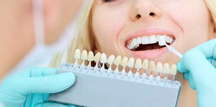 The rising popularity of cosmetic dentistry