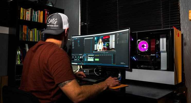10 Best Online Video Editors for Beginners and Pros