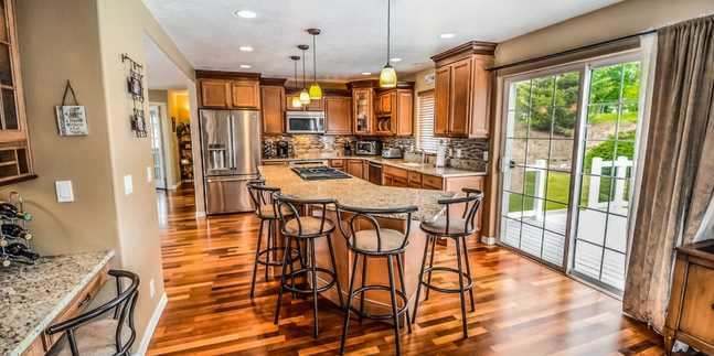 Affordable Ways To Make Your Kitchen Look Like A Million Bucks!