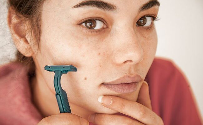 Hirsutism In Women: Major Causes And Treatment Options