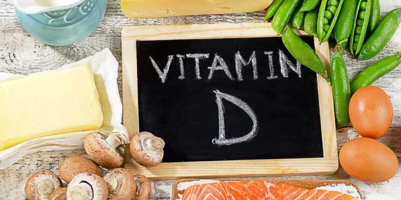 How to Get More Vitamin D
