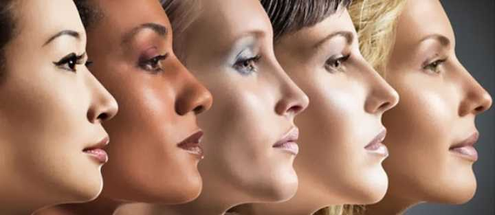 How to determine your skin tone for choosing fairness cream