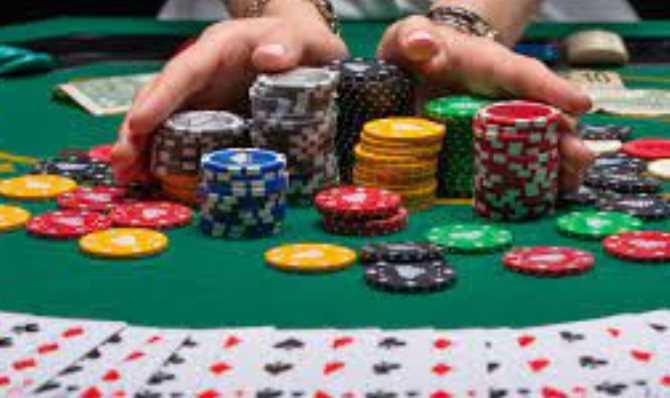 Top Ways to Improve Your Poker Skills