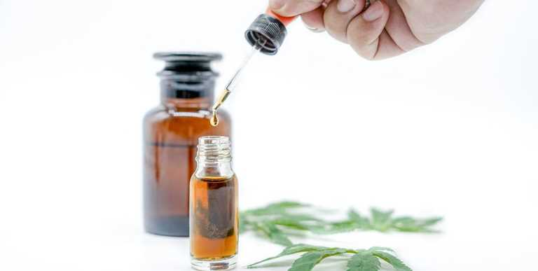 What Are the Health Benefits of CBD Oil