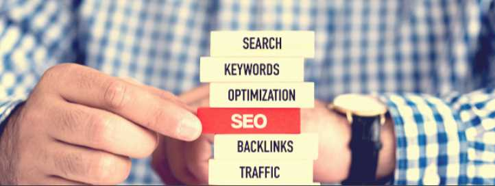 What does a SEO specialist do