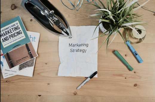 markeeting strategy